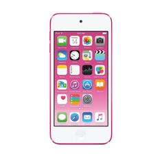 Apple iPod Touch (6th Generation) 64GB - Pink