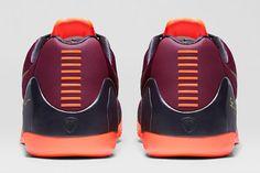Nike Air Foamposite granate