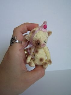 little Piggy Becca