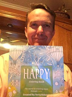 The Secret To Creating More Through Color www.lovehealingbalance.com/books