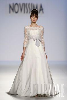 Novissima - Bridal - Collection 2010 - http://www.flip-zone.net/fashion/bridal/ready-to-wear/novissima-1466
