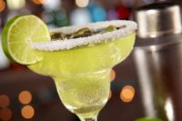 Margarita ricetta e ingredienti per preparare il cocktail messicano