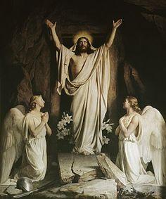 alleluia he is risen