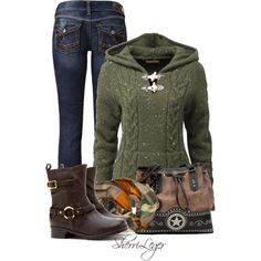 Untitled #531, created by sherri-leger on Polyvore