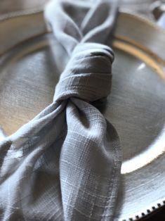 30x30 linen napkin