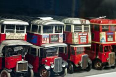 Discover the back scenes of the London Transport Museum. The Acton depot will be open to the public this week-end with lots of bus treasures.  More info: http://www.ltmuseum.co.uk/whats-on/museum-depot/events