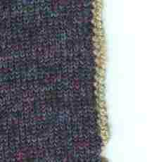 Charm Knits: MK Crochet-Like Trims