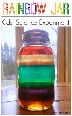 Science for Kids ~ Growing A Jeweled Rose