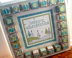 UK Independent Stampin' Up! Demonstrator - Julie Kettlewell: Paper Haven Retreat Day Three - Project One