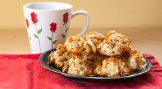 Recipe of the Week: Jamie Eason's Toasted Coconut Protein Haystack Cookies - Bodybuilding.com