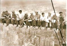 Tushita: TFAB273 - Ansichtkaart - Breakfast in New York | Ansichtkaarten - Postcards | kaartfanaat