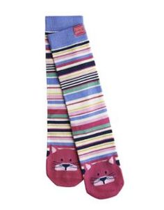 JNR NEATFEET Girls Character Socks