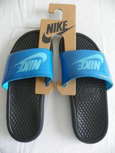a70c7120d429 Those are sweat Nike Sandals