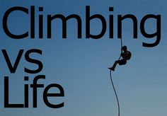 This video from Matthew Childs and ted.com outlines a few basic principles of climbing.