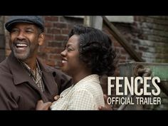 Denzel Washington as Troy Maxon makes his living as a sanitation worker in 1950s Pittsburgh. Maxson once dreamed of becoming a professional baseball player, but was deemed too old when the major leagues began admitting black athletes. Bitter over his missed opportunity, Troy creates furthertension in his family when he squashes his son's (Jovan Adepo) chance to meet a college football recruiter.