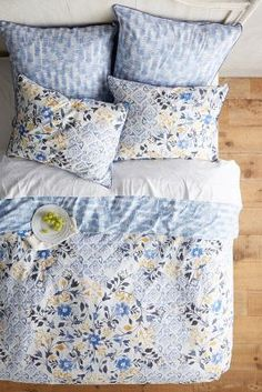 Madeline Duvet | Anthropologie