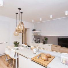 Ceiling Lights, Kitchen, Table, Furniture, Home Decor, Design, Cooking, Decoration Home, Room Decor