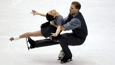 "David Pelletier & Jamie Salé (Canada) skate their Long Program to ""Love Story"" at the 2002 Salt Lake City Olympics Salt Lake City, Figure Skating, Love Story, Olympics, Skate, Dancer, David, Canada, Icons"