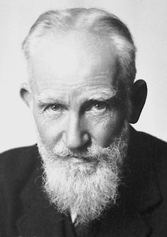 A good collection of George Bernard Shaw Quotes. George Bernard Shaw was an Irish playwright and a co-founder of the London School of Economics. George Bernard Shaw, Single Dad Laughing, Nobel Prize In Literature, Nobel Prize Winners, Irish Eyes Are Smiling, John Fitzgerald, People Of Interest, Book Writer, We Are The World