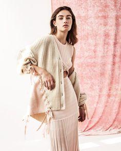 Tabula Rasa Fall 2018 Ready-to-Wear Fashion Show Collection