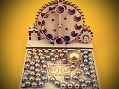 Marble Machine Kit - Electric Mainboard no.1