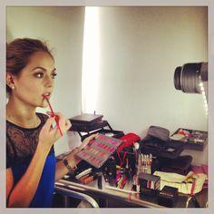 Makeup tutorials! #pauamutio