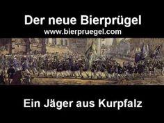 Ein Jäger aus Kurpfalz