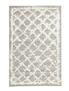 CouCou Rug, Natural