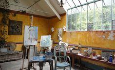 11 Art Studio Hacks That Will Save You Money