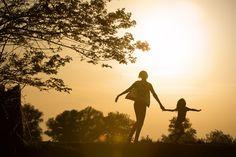 Happy Life - Sunset on Mila 23 Romania
