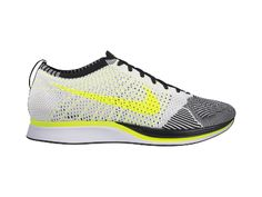 why aren't these available in women's sizes!!! Nike Flyknit Racer Unisex Running Shoe (Men's Sizing) - $150