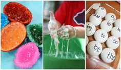 home learning ideas for kids