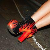 ストリートスナップ   シューズ   Fashionsnap.com