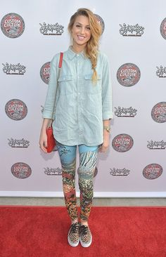What Were They Thinking?!  Whitney Port