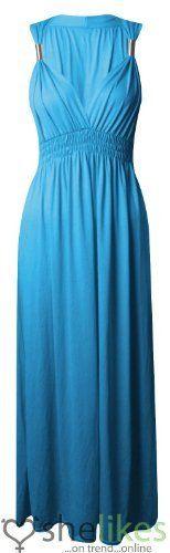 OutofGas Clothing Women's Sleeveless Spring Coil Jersey Stretch Maxi Dress, http://www.amazon.com/dp/B00EPDXRRQ/ref=cm_sw_r_pi_awdm_RU6ltb1FDSX2V
