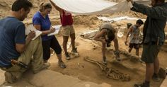 » Archaeologists Discover Site of Famous Biblical Battle