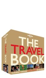 The Travel Book (Mini). << 836 images, 230 countries, one complete picture - without the weight of the world.  User-friendly A-to-Z coverage of every country in the world.  Double-page spreads of every destination.  Maps and key country facts.  Text by Lonely Planet's expert staff and authors.  Cultural insights into fascinating places.