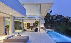 McClean Design   Hollywood Hills, CA