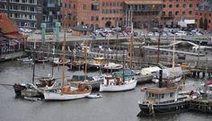 Göteborg: Übers Wochenende mal nach Schweden http://www.nakieken.de/von-kiel-nach-goeteborg/