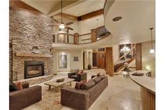 Luxurious vacation homes to rent in Park City