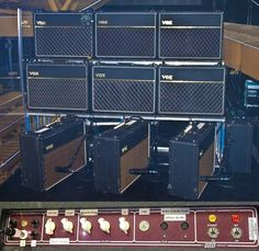 Rig Rundown: Queen's Brian May | Premier Guitar