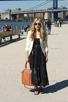 a fashion love affair  zara blazer