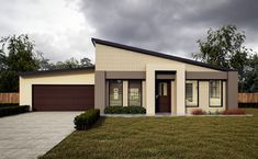 A Green Homes design is always of the highest quality. The Wickham energy efficient home design is one of many quality driven, creative houses we offer.
