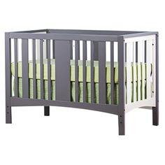 Dream on Me - Havana 5 in 1 Convertible Crib