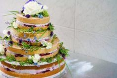 Hochzeitstorte by Willi's Cakes, Hamburg