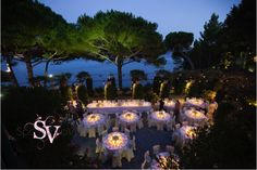 Romance on the Italian Riviera! Wedding planner Portofino  http://sposiamovi.it/en/locations/portofino-italian-riviera-wedding/