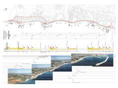 Arquitectura y Paisaje: Microcostas en Vinaròs por Vicente Guallart + María Díaz