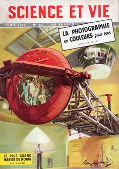 SCIENCE ET VIE - N. 427 Aprile 1953