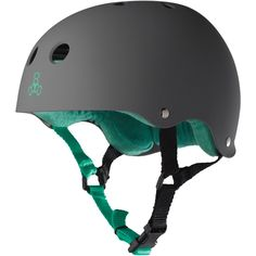 "Like us Triple 8 are based in NYC and know a thing or two about protecting people! - One of the best multi-impact helmets available. - Use for skateboarding, in-line skating (""rollerblading""), roller"