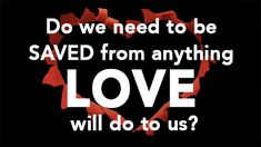 If God is Love, does Love threaten to inflicting unending pain? Does Love refuse to forgive the guilty unless a innocent Son is brutally tortured to death? Who is your God?